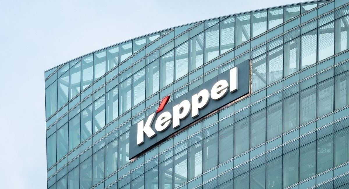 Keppel Data Centres and Alpha DC Fund to sell data centre in Frankfurt for EUR76 mil