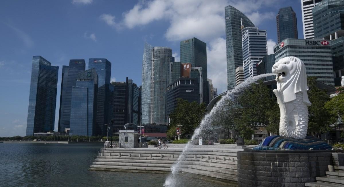 STI rises on further reopening of borders; tracks Wall Street gains on stimulus hopes - THE EDGE SINGAPORE