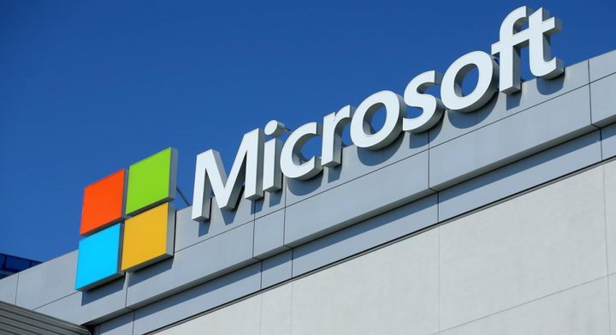 PhillipCapital 'positive' on Microsoft after stronger 2Q21 results