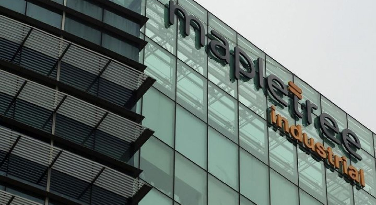 Mapletree Industrial Trust closes $513 mil private placement, sets preferential offering issue price at $2.64 - THE EDGE SINGAPORE