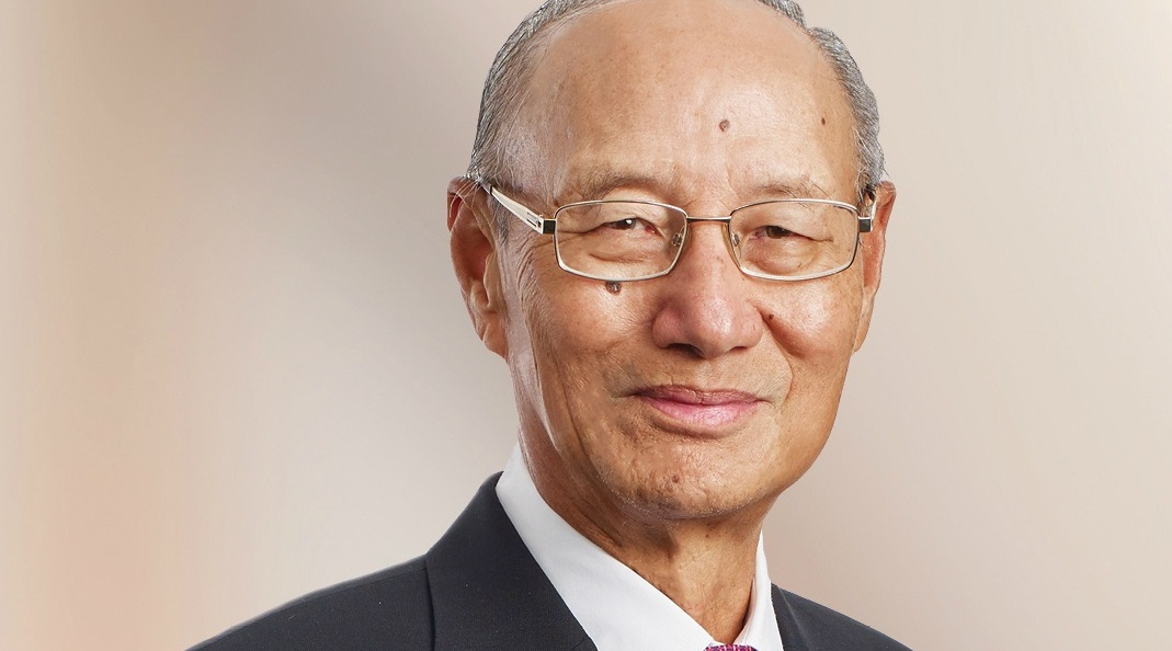 CapitaLand's Ng Kee Choe to retire as chairman, to be succeeded by deputy chairman Miguel Ko - THE EDGE SINGAPORE