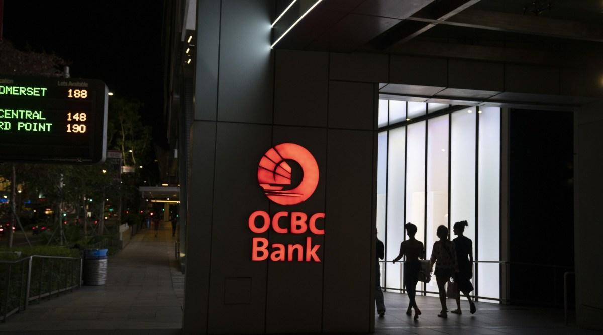 OCBC closes bank account of restaurant allegedly linked to Ng Yu Zhi