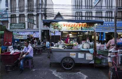 Thailand economy