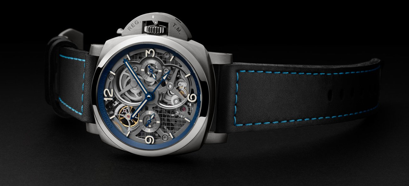 Luxury sports watches: A brief history