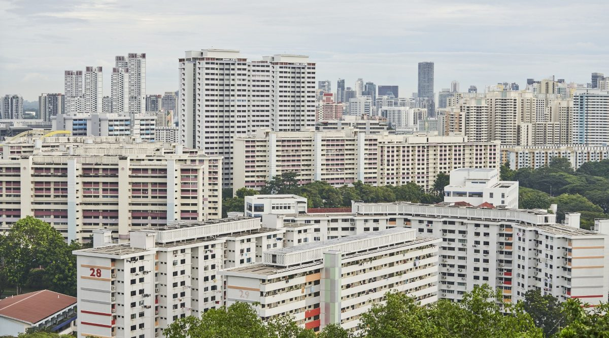 Easing of current property curbs 'premature', says DPM Heng - THE EDGE SINGAPORE