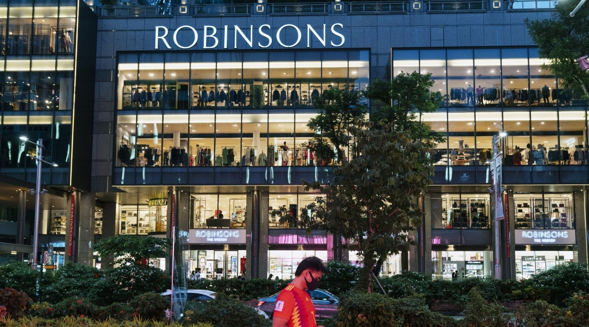 Robinsons Singapore to close after 162 years