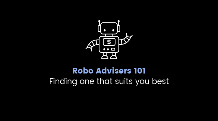 Robo-advisers 101: What they are, and how to find one that suits your needs