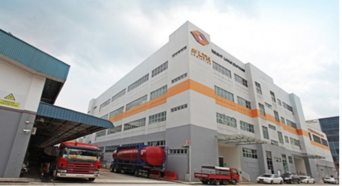 Sabana reports portfolio occupancy of 80.2% in 3Q business update - THE EDGE SINGAPORE