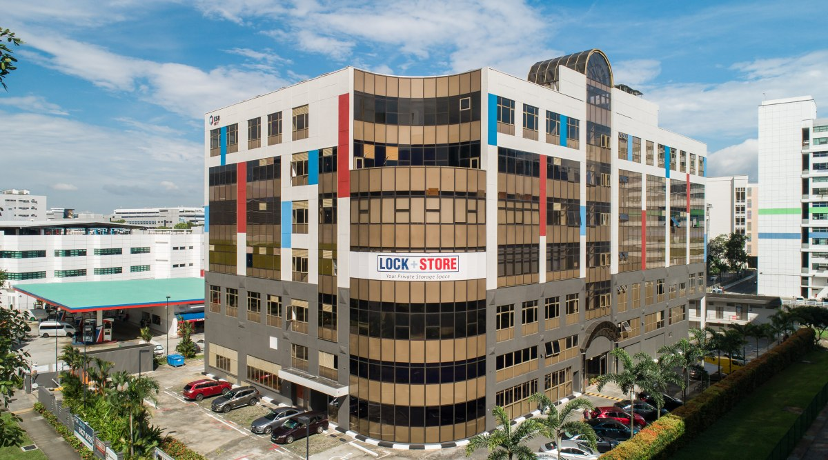 ESR-REIT divests Serangoon and Toh Guan Road properties for $53 mil