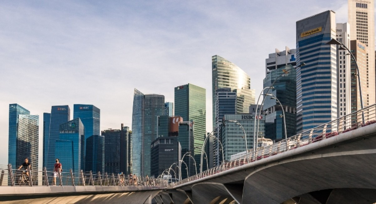 Singapore's bank lending continued to grow for second month in December 2020 - THE EDGE SINGAPORE