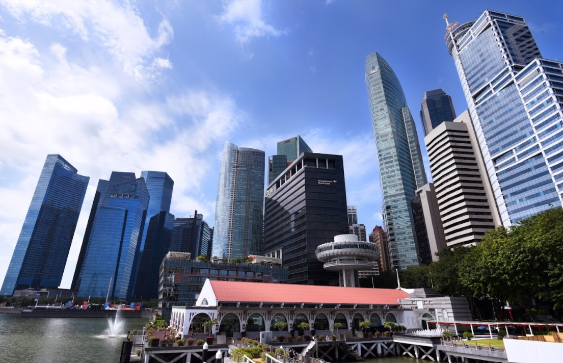 The next 20 years: As financialisation of real estate continues, developers may restructure - THE EDGE SINGAPORE