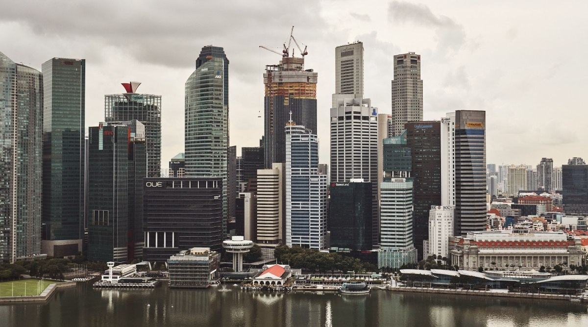 SIX and SBI planning digital-asset exchange based in Singapore