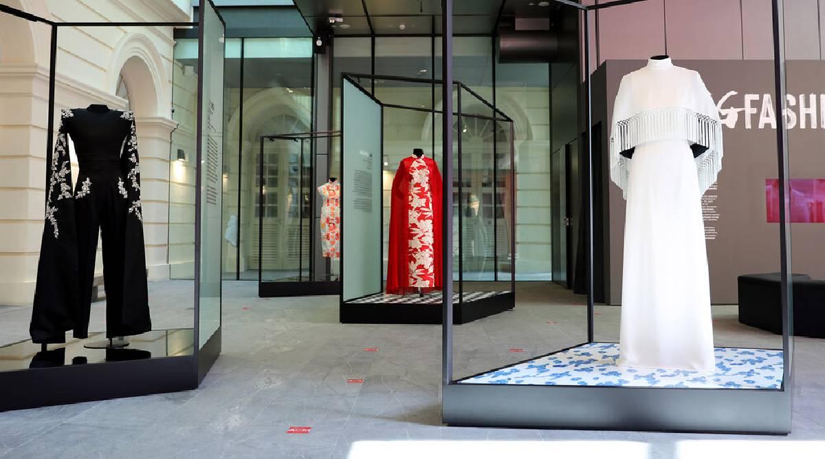 Weekout: Starbucks, Asian Civilisations Museum, Baristart Coffee, Hawkers' Street and Takashimaya DS
