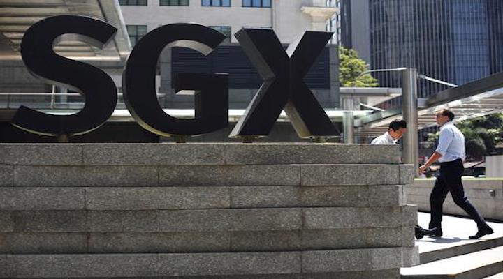Digital advisor Syfe to work with SGX on special REIT portfolio