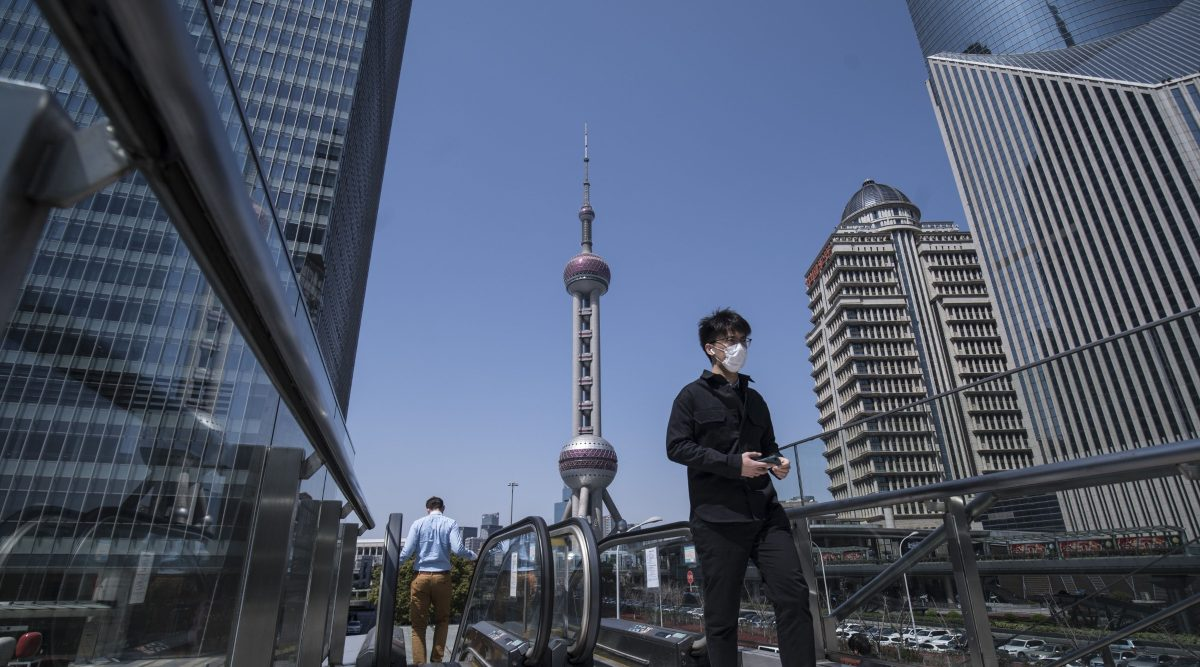 How successful can China be in shifting to higher quality growth? - THE EDGE SINGAPORE