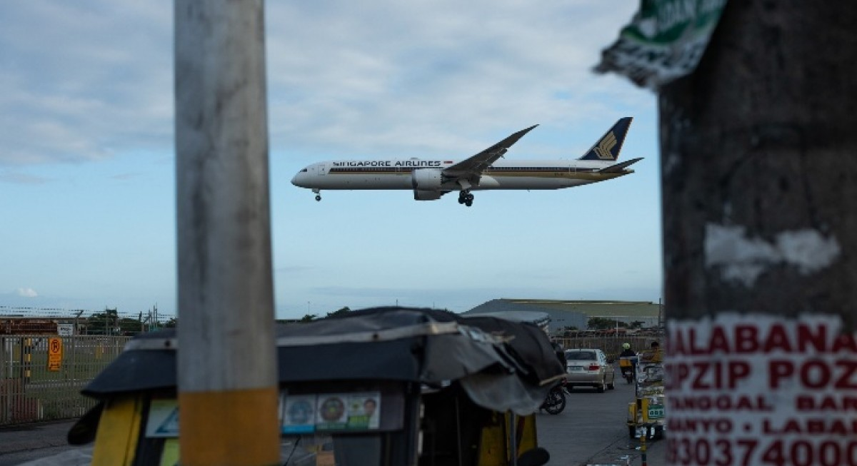 Singapore-Hong Kong travel bubble unable to take flight on May 26