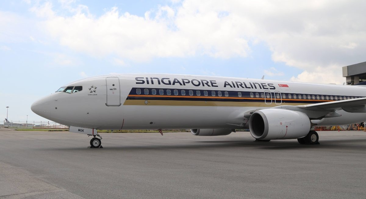 SIA to defer over $4 bil of capex on aircraft delivery agreements - THE EDGE SINGAPORE