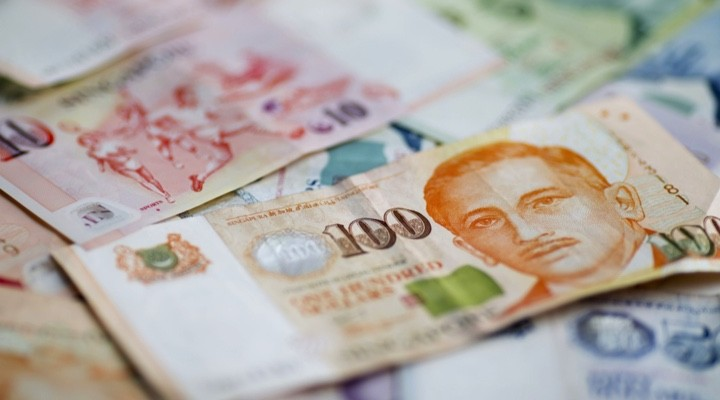 Singapore dollar falls below RM3 mark after currency easing seen as novel coronavirus hits economy