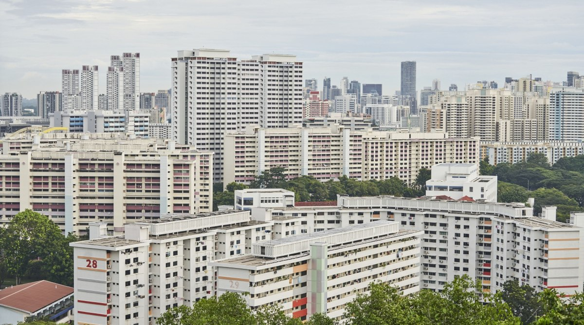 Singapore private home prices grew at faster pace in 1Q amid property market boom