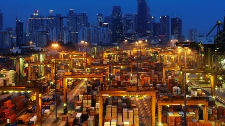 Singapore's NODX edges up by 5.9% thanks to strong electronic exports - THE EDGE SINGAPORE