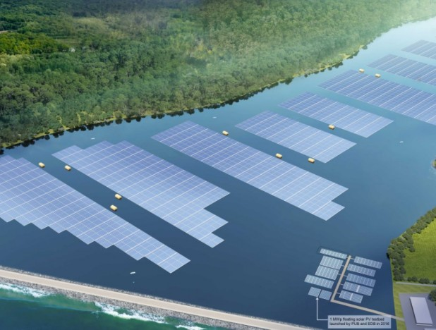 Sembcorp Industries announces $675 million sustainability-linked bond with investment from IFC   - THE EDGE SINGAPORE