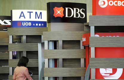 Singapore's bank lending drops for fifth month in July - THE EDGE SINGAPORE