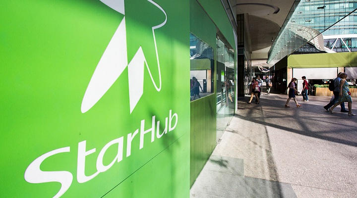 StarHub pioneers managed service for Apple devices with 5G Digital Workplace - THE EDGE SINGAPORE