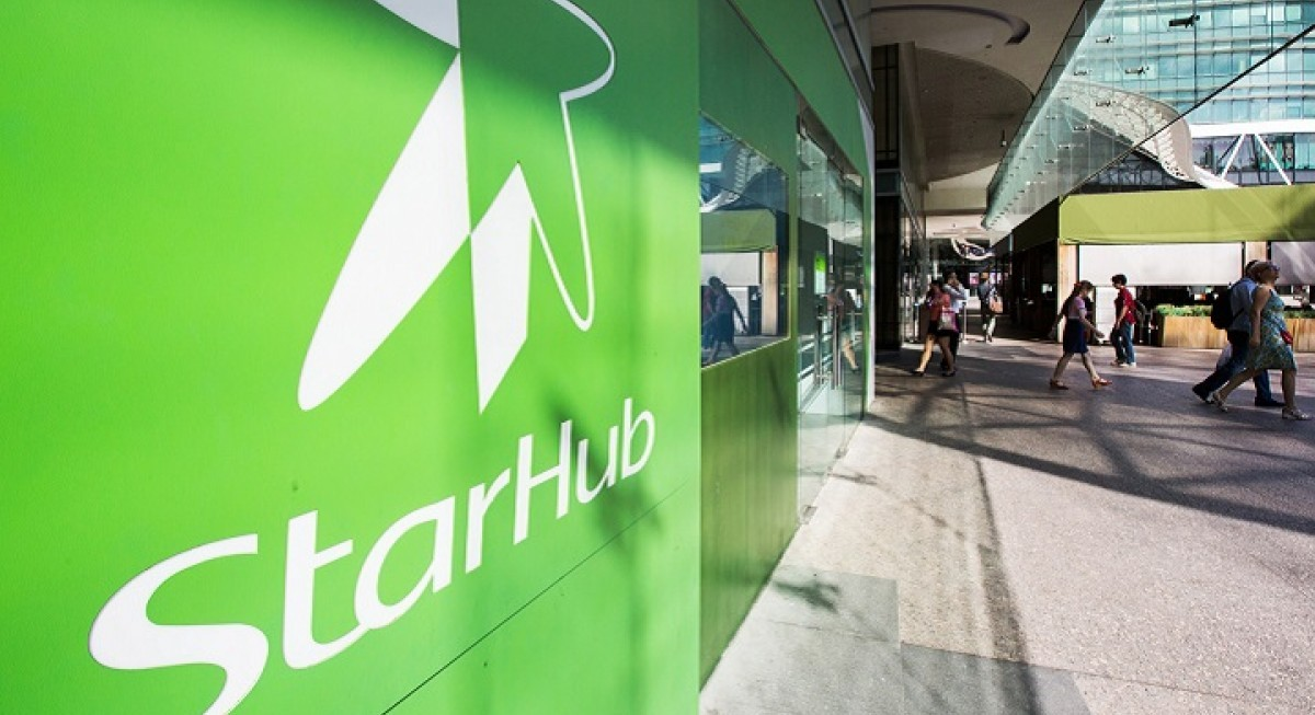 StarHub prices $200 mil of notes with 2.48% p.a. coupon due 2031 - THE EDGE SINGAPORE