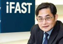 Lim Chung Chun, chairman and CEO of iFAST Corp