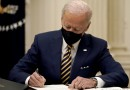 Biden declares war on climate change  - THE EDGE SINGAPORE