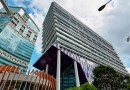 Ascendas REIT acquires 25% stake in business park property Galaxis for $102.9 mil