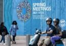 IMF upgrades 2021 global GDP forecast to 6% - THE EDGE SINGAPORE