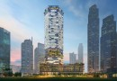 CapitaSpring on track for full completion in 2H21, secures 38% committed occupancy - THE EDGE SINGAPORE