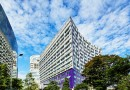 Ascendas REIT to acquire remaining 75% stake in Galaxis for $534.4 mil - THE EDGE SINGAPORE