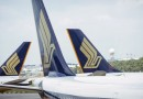 Singapore Airlines raises $2 bil from sale-and-leaseback transactions - THE EDGE SINGAPORE