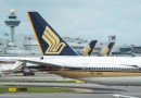 SIA plunges into 3Q loss of $142 mil as air travel demand 'severely constrained' - THE EDGE SINGAPORE