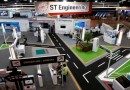 ST Engineering and Montran Corporation sign MOU to focus on digital financial services in Asia Pacific - THE EDGE SINGAPORE