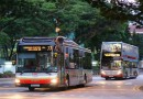 Ratcheting past the first gear: transport stocks nudge towards recovery - THE EDGE SINGAPORE