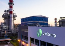 Sembcorp says Myanmar power plant still operating, employees safe - THE EDGE SINGAPORE