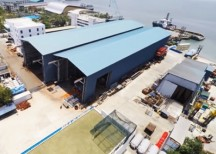 Soilbuild REIT disposes 72 Loyang Way asset for $34.1 mil with remaining lease of 19 years
