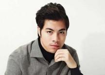 Benjamin Kheng, musician, actor, host, writer