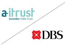 Ascendas India Trust - DBS