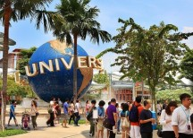 Genting Singapore's Universal Studios hit capacity limits - THE EDGE SINGAPORE