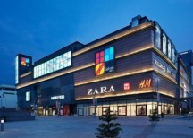 CRCT Galleria