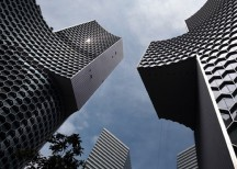 Khazanah, Temasek to sell part of joint Singapore property for about $1.6 bil