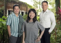 Collective Effort for Good - THE EDGE SINGAPORE