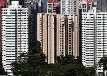 Singapore residential home sales face billion-dollar litmus test