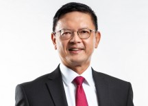 NETS Group appoints Lawrence Chan as new CEO - THE EDGE SINGAPORE