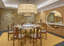 Intimate feasts - THE EDGE SINGAPORE