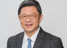 Robin Hu succeeds Bob Tan as chairman of SingEx board - THE EDGE SINGAPORE